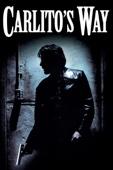 Brian De Palma - Carlito's Way  artwork