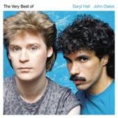 Daryl Hall & John Oates - The Very Best of Daryl Hall & John Oates (Remastered)  artwork