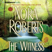 Nora Roberts - The Witness  artwork