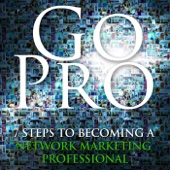 Eric Worre - Go Pro - 7 Steps to Becoming a Network Marketing Professional (Unabridged)  artwork