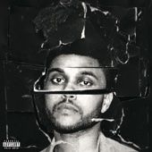 The Weeknd - Beauty Behind the Madness  artwork