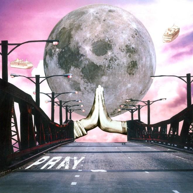 가인 & Jeff Bernat - Pray - Single