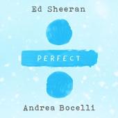 Ed Sheeran - Perfect Symphony (with Andrea Bocelli)  artwork