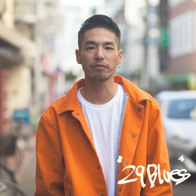 大地 - 29 Blues (feat. 厚木のショパン) - Single