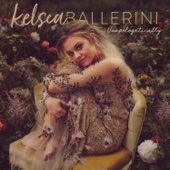 Kelsea Ballerini - High School  artwork