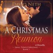 David Neth - A Christmas Reunion: Small Town Christmas, Book 1 (Unabridged)  artwork