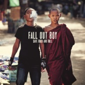 Fall Out Boy - Save Rock and Roll  artwork