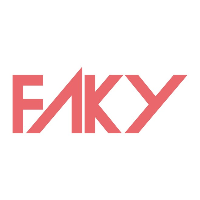 FAKY - Better Without You