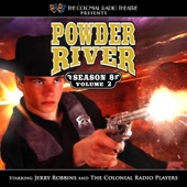 Jerry Robbins - Powder River - Season 8, Volume 2  artwork