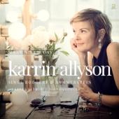 Karrin Allyson - Many a New Day: Karrin Allyson Sings Rodgers & Hammerstein (Deluxe)  artwork