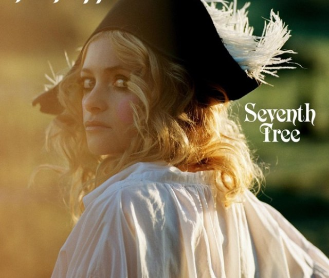 Seventh Tree Available On Itunes