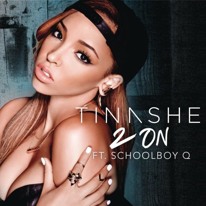 Tinashe - 2 On (feat. Schoolboy Q) - Single