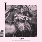 TAEYEON - I - The 1st Mini Album - EP  artwork