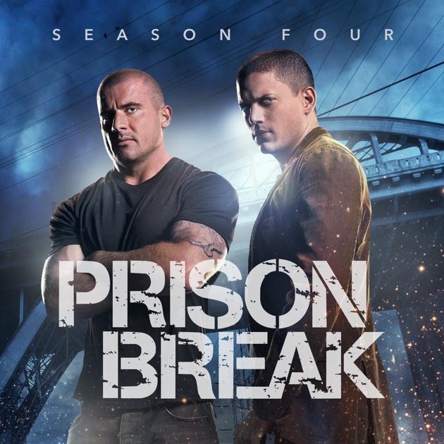 Resultado de imagen de prison break
