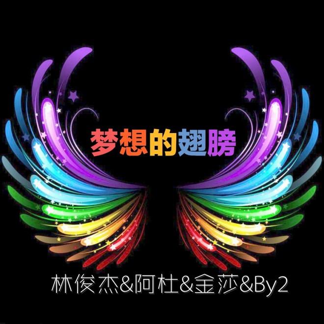 林俊杰 - 梦想的翅膀 - Single