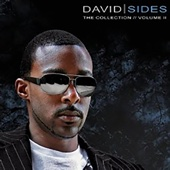 David Sides - The Collection, Volume 2  artwork