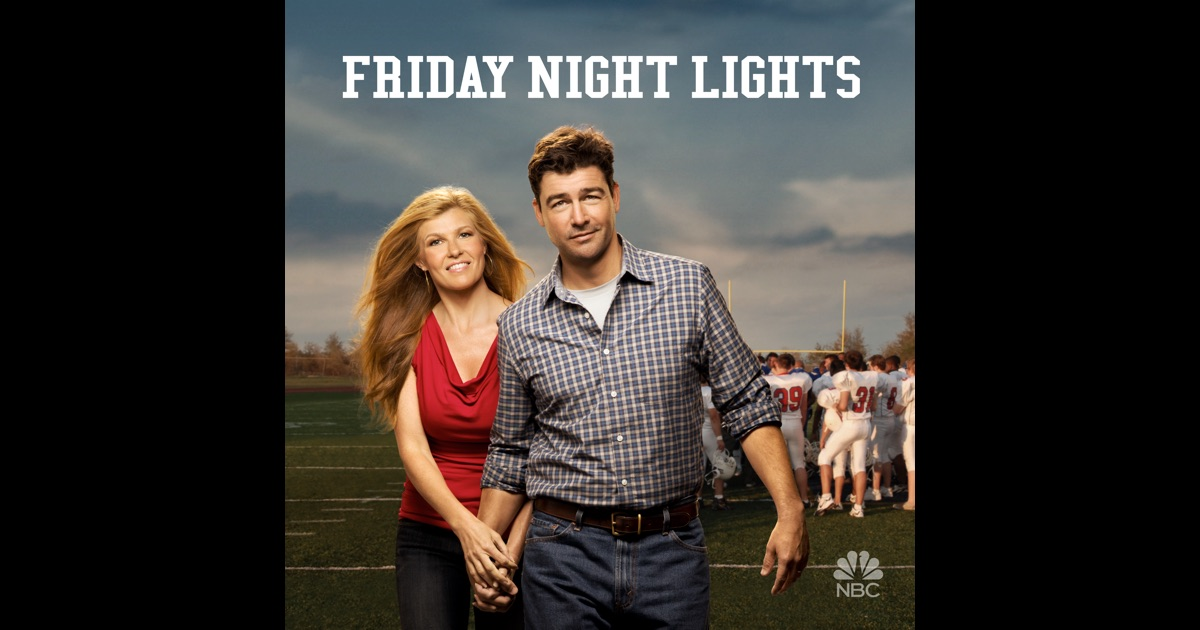 Friday Night Lights Season4