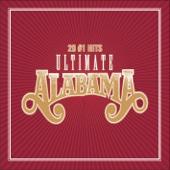 Alabama - Ultimate Alabama 20 #1 Hits  artwork