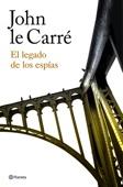 John le Carré - El legado de los espías portada