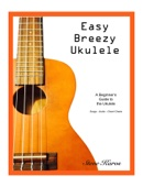 Steve Karos - Easy Breezy Ukulele  artwork