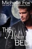 Michelle Fox - The Alpha's Bed  artwork