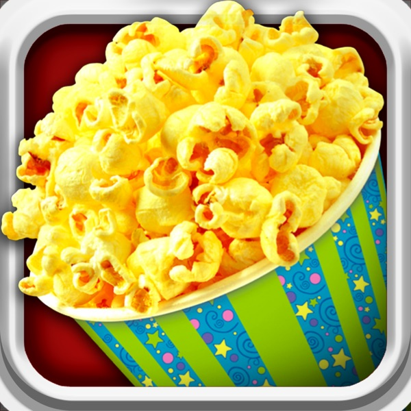 Make Popcorn-Cooking games