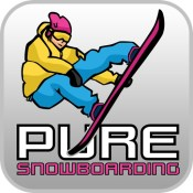 Pure Snowboarding - Olympic Snowboard Racing Game