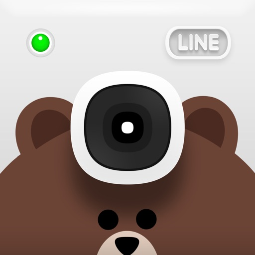 LINE Camera - 写真編集、アニメーションスタンプ、フィルター