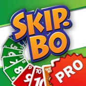 Skip-Bo™ Pro - The Classic Family Card Game
