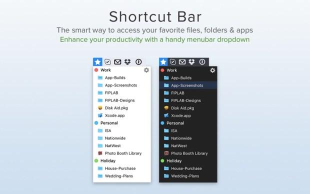 1_Shortcut_Bar_Quick_Access.jpg