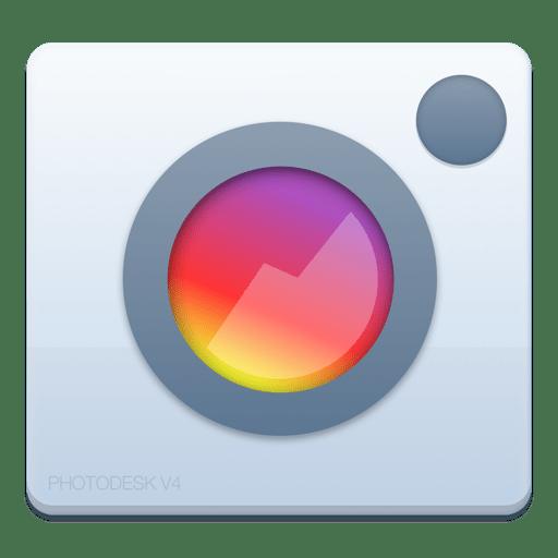 PhotoDesk - for Instagram