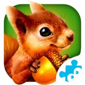 Forest Quest: board game for kids and family, quiz