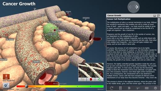 bodyxq cancer Screenshot