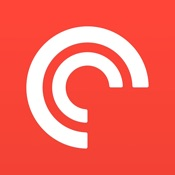 """Pocket Casts  - 175x175bb - """"20+"""" Best Google Chromecast Apps for Android, iOS 2018"""