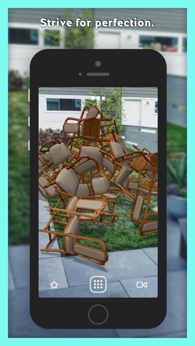 Screenshot do app Housecraft