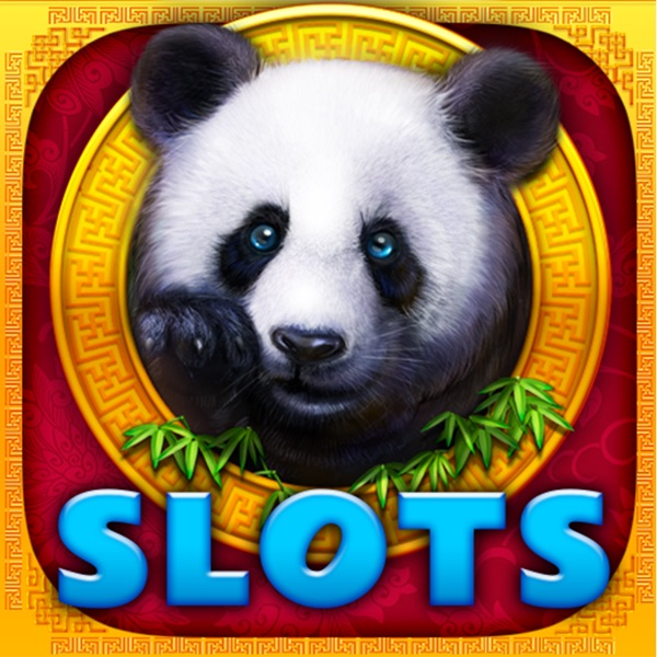 Panda Best Slots Game Vegas