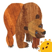 Eric Carle's Brown Bear Animal Parade
