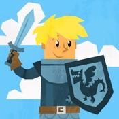 Sir Tincan - Adventures in the Castle