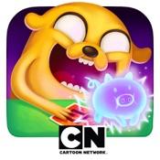 Card Wars Kingdom – Adventure Time Kartenspiel