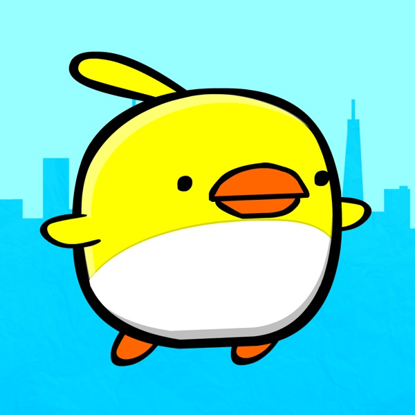Cookie Bird - Feat. Flappy Cute Mode For Kids