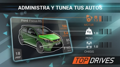 406x228bb - Top Drives, ¿Crees que sabes todo sobre coches?