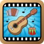 VideoTouch-Musical Instruments