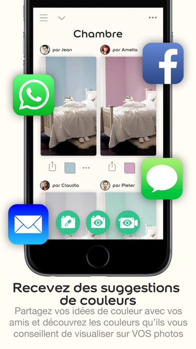 Dulux Valentine Visualizer On The App Store