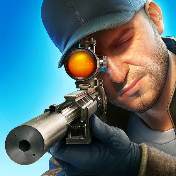 Sniper 3D: Shoot to Kill FPS