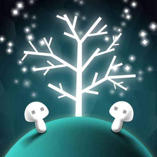 ホウセキの樹 -癒され放置ゲーム