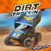 BENNETT RACING SIMULATIONS, LLC - Dirt Trackin Sprint cars  artwork