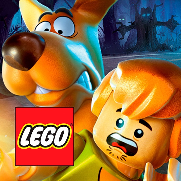 LEGO® Scooby-Doo Escape from Haunted Isle App APK Download For ...