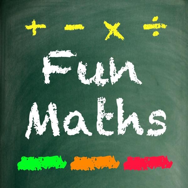 Fun Math - Brain Training