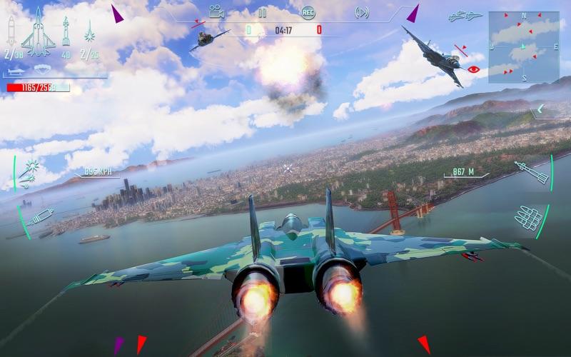 Sky Gamblers - Infinite Jets for Mac 1.0.2 激活版 - 称霸天空