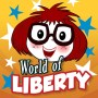 "World Of Liberty ""It's Raining Pumpkins in Delaware"""